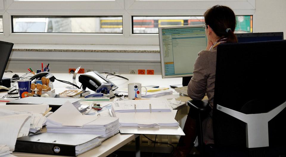 Virtual Office Mendukung Bisnis Anda