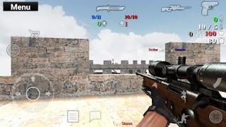 Special Forces Group 2 Apk v2.0 (Mod Money)