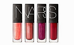 NARS Tech Fashion, NARS Holiday 2014 Collection, Beauty Review, NARS Cosmetics, NARS Malaysia, NARS Makeup