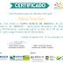Certificado Curso Básico de Síndico - Cidade Ocidental