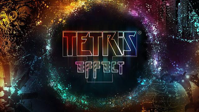 Tetris Effect: PS4 Review