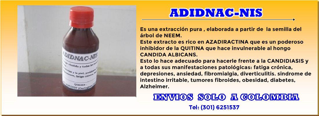 adidnac-nis