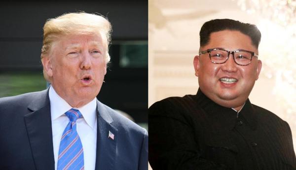Kim Jong-un invita a Trump a una segunda ronda de la cumbre en Pionyang