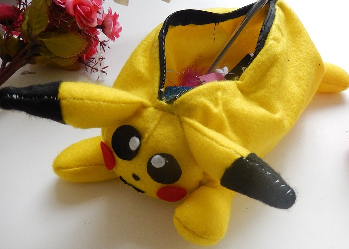 estoko pikachu