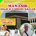 Latihan Manasik Haji&Umroh Gratis Bersama Zam-Zam Tour&Travel