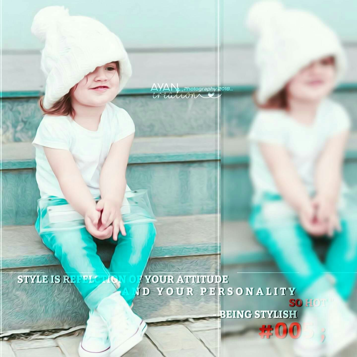 to wear - Attitude stylish baby girls images video