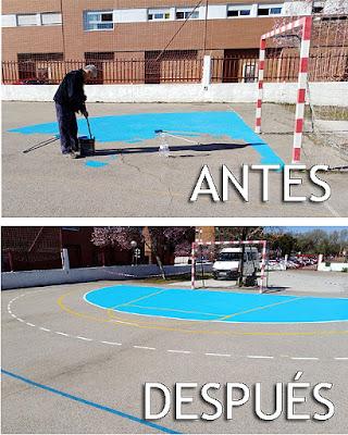 Colegio Príncipe de Asturias Aranjuez