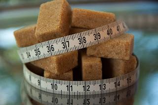 weight loss, sugar, MS