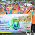 "Walikota Padang Canangkan ""Car Free Day"" di Ruas Jalan Nipah - Teluk Bayur"