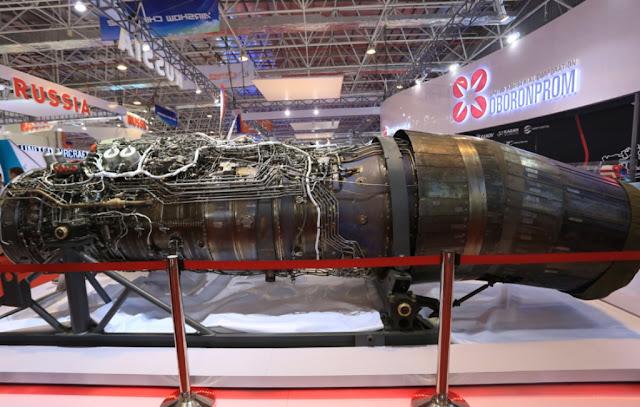 (PAK-FA) T-50 Ruso - Últimas noticias. - Página 2 Al-41%2Bizd%2B117