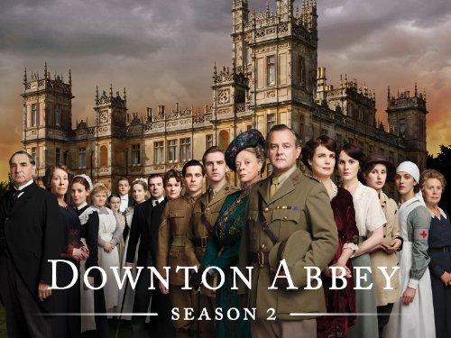 cokeandpopcorn downton abbey season 2