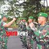 Pangdam Apresiasi Hasil Juara Tim Ton Tangkas Kadom VII/Wirabuana