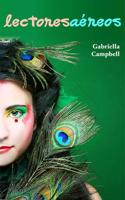 Lectores aéreos, de Gabriella Campbell