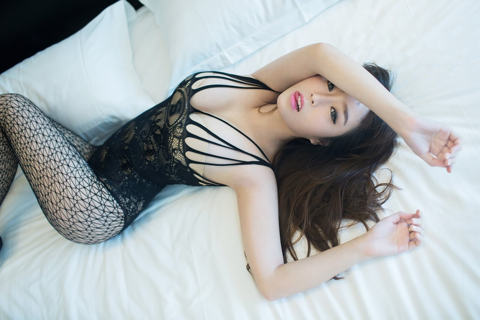 1%2B%25287%2529 - Hot Sexy TUIGIRL NO.43 Model Asian