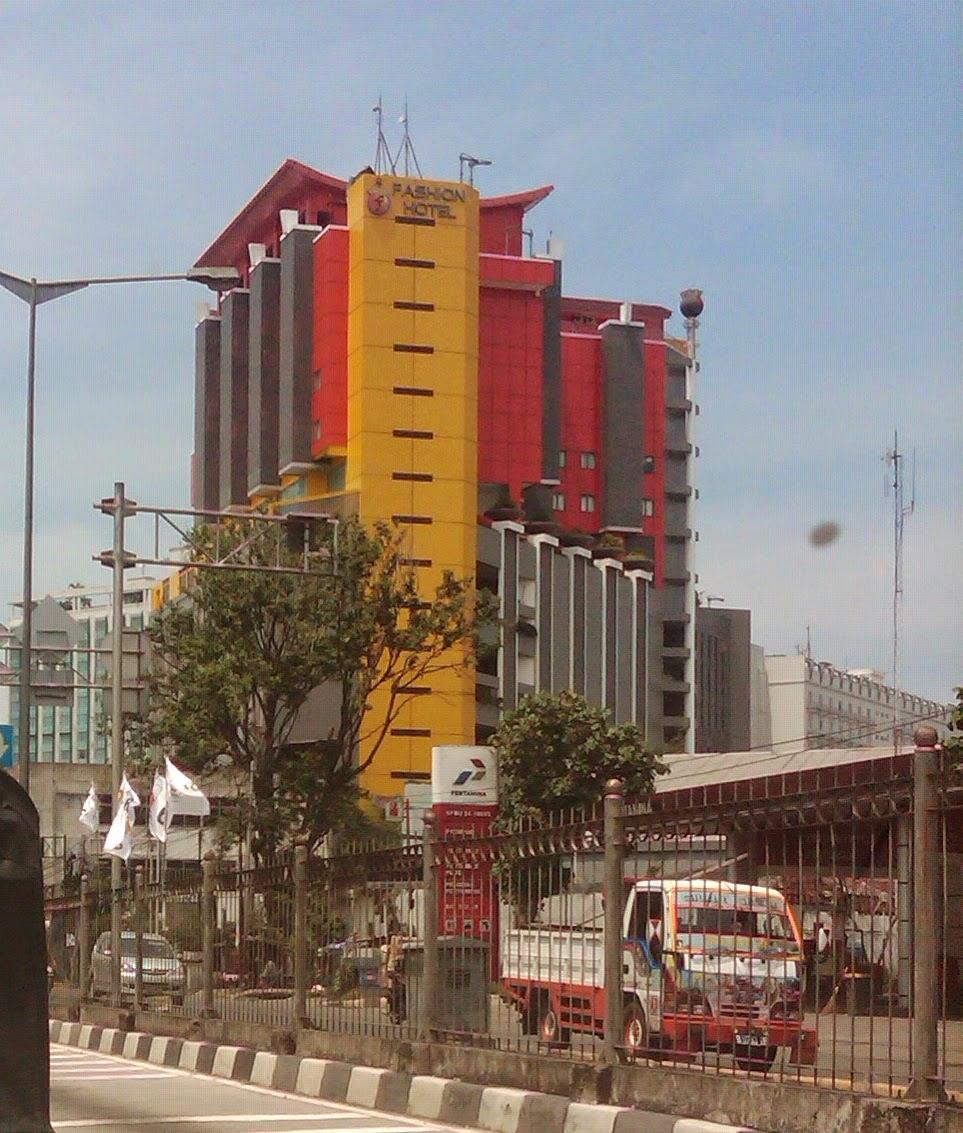 6 Tempat Pijat Paling Populer di Jakarta