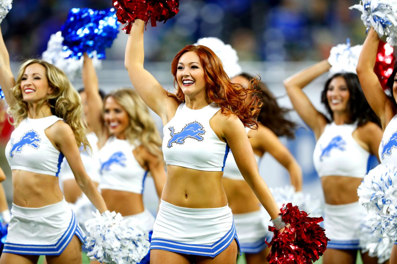 5d0eb491 Detroit Lions Cheerleaders Calendar Nfl Wallpaper Hd | Wallpapers Genius