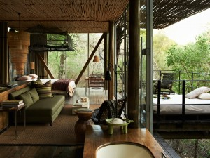 Singita Kruger National Park
