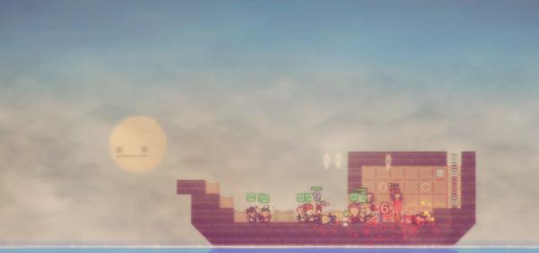 Pixel Piracy Full Version