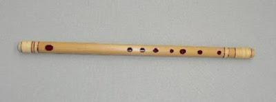 Shinobue ( 篠 笛 ) Alat musik tiup atau seruling tradisional Jepang - berbagaireviews.com