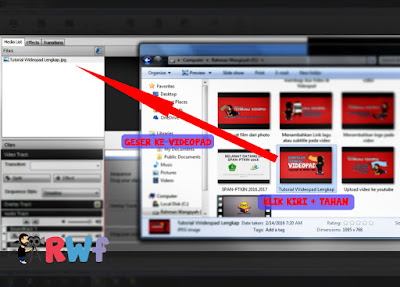 Cara Mudah Membuat Video Dari Foto