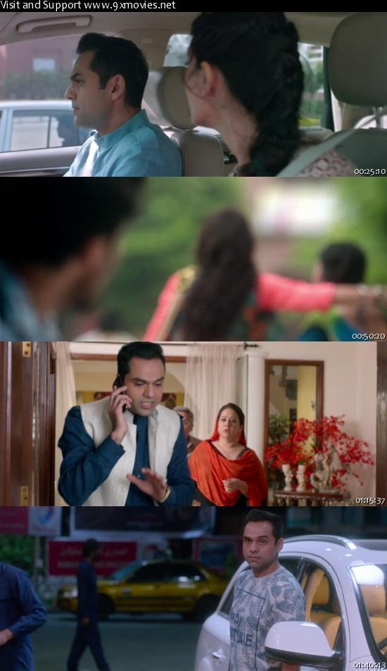 Happy Bhaag Jayegi 2016 Hindi 720p HDRip
