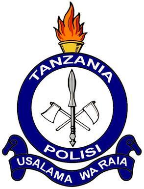 Polisi Yaua Majambazi Wanne Mkoani Pwani