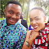 35 Year-old Tumi Morake And Husband Celebrate Their 8th Anniversary!