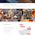 Kitchenatics Website Development