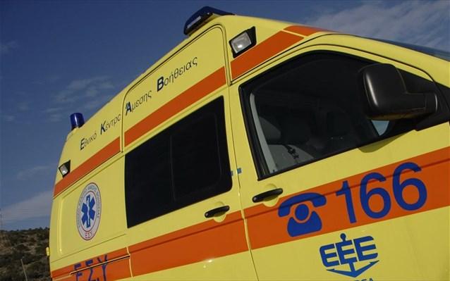 Ανδριανός σε Υπουργό Υγείας: Να καταβληθούν άμεσα τα οφειλόμενα εκτός έδρας και οι υπερωρίες στους οδηγούς ασθενοφόρων της 6ης ΥΠΕ
