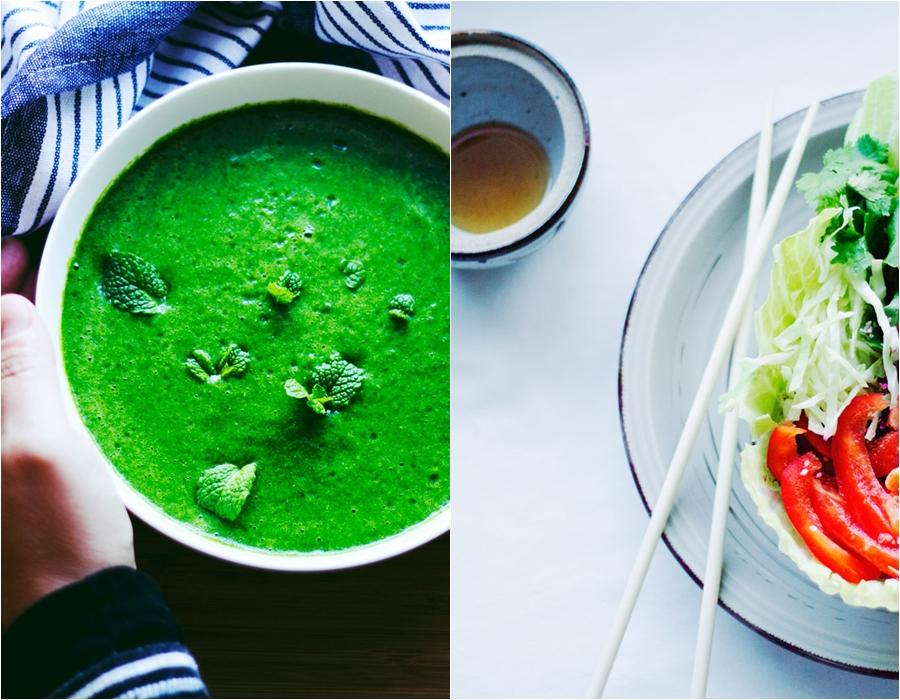 Green Food, Reviving Food, Natural Cleanse, Green Juice, Enjoyable, Natural Cleanse, aldentegourmet blog