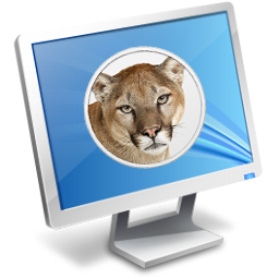 Mac OS X Mountain Lion bootable USB for Intel PCs