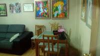 piso en venta av doctor clara castellon salon1