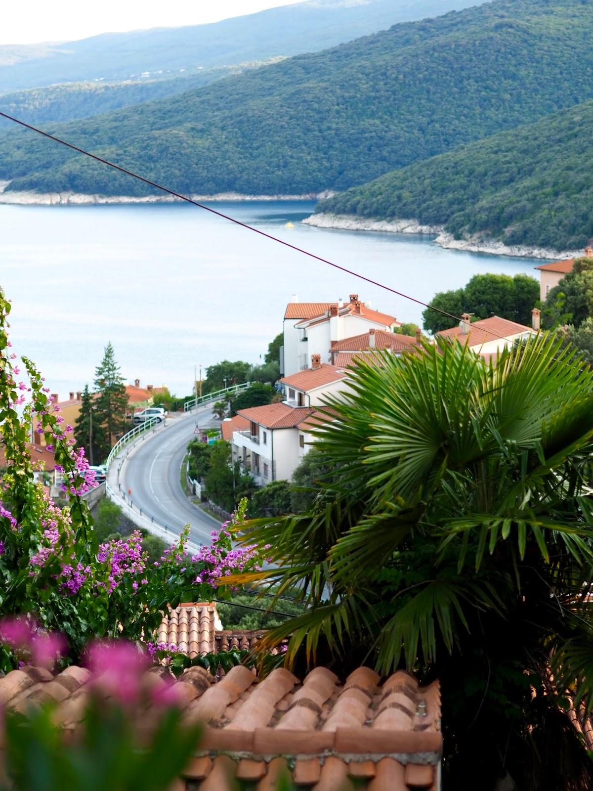 kde na dovolenku v chorvatsku rabac