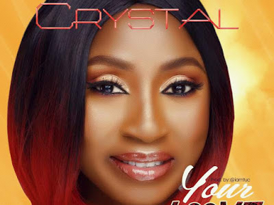 DOWNLOAD MP3: Crystal - Your Love | @crystalmusiq