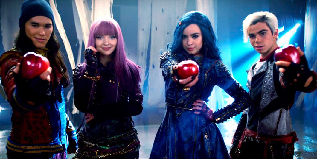 3 motivos para ver Descendentes 2, o novo filme do Disney Channel