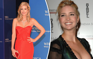 Ivanka Trump: Women Flock To Plastic Surgeons To Copy Blonde Bombshell's Looks