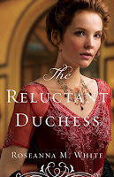http://collettaskitchensink.blogspot.com/2018/07/book-review-reluctant-duchess-by.html