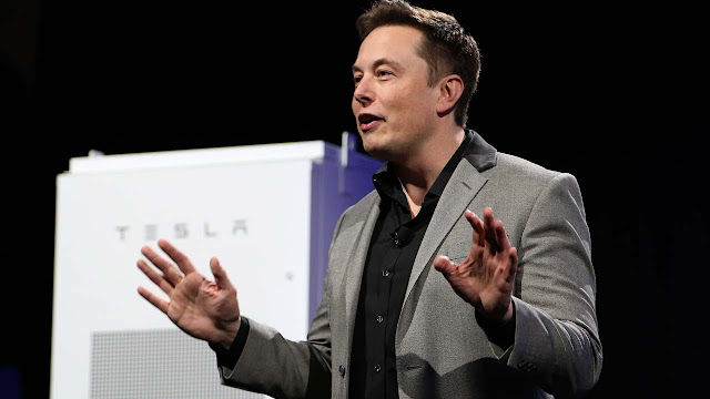 Elon Musk to quit advisory panels if US President Donald Trump withdraws from climate deal