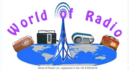 World of Radio - UK