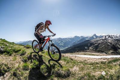 Empfehlenswerte Biketouren Brixen im Thale