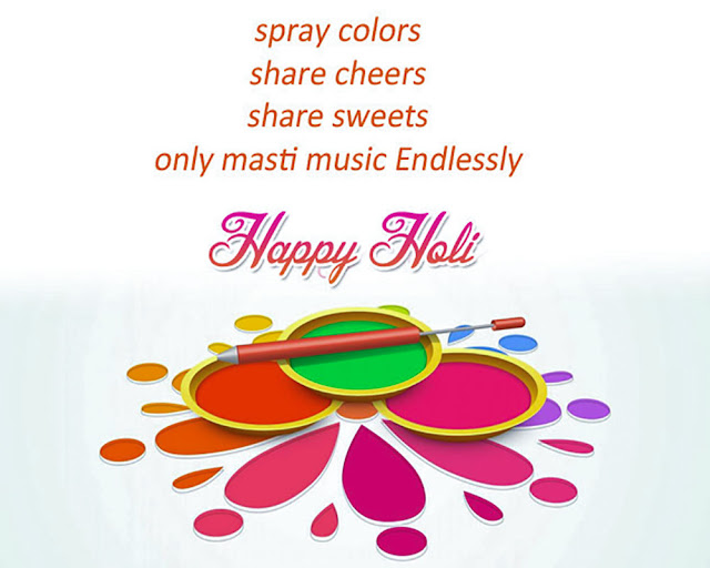 Happy Holi Photos 9