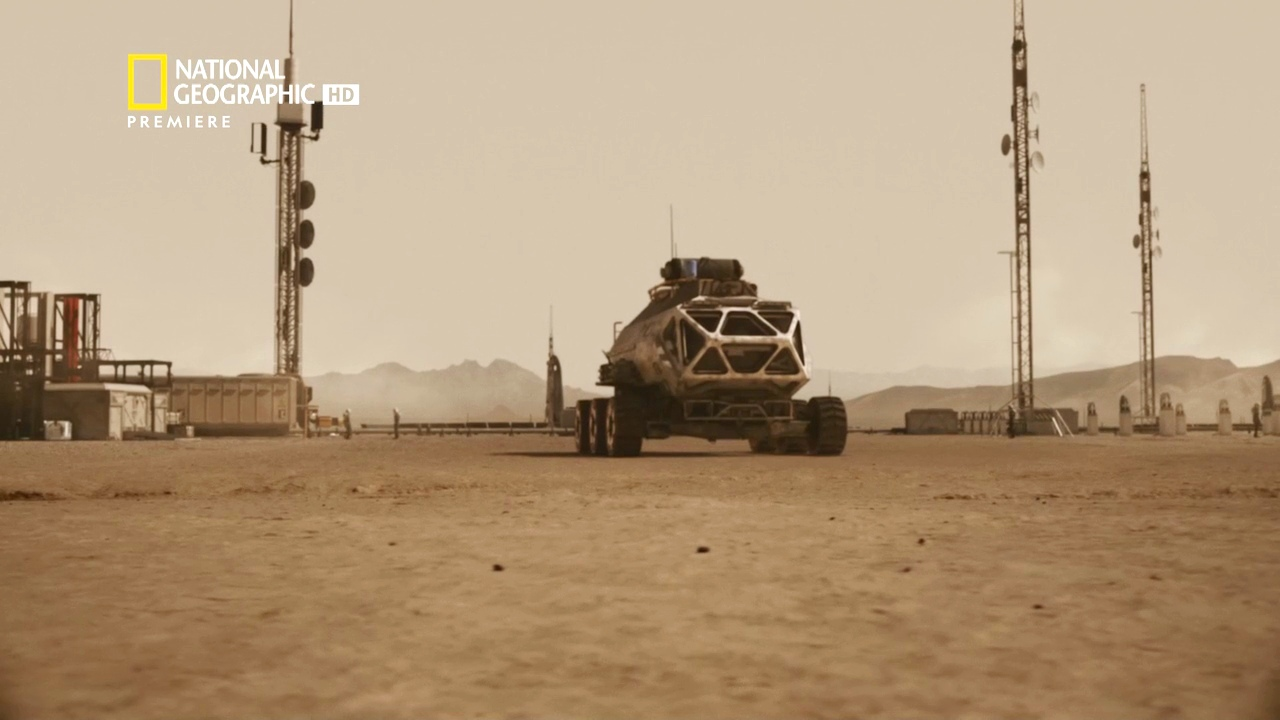 mars rover national geographic - photo #5