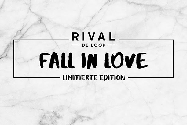 RdeL FALL IN LOVE