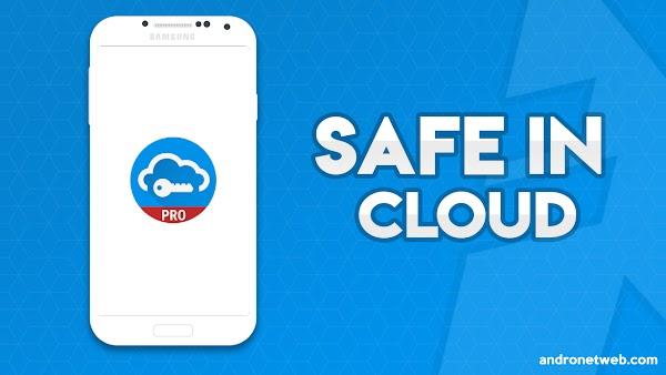 Gestor de contraseñas SafeInCloud Pro APK
