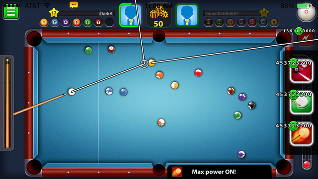 8 ball pool cracked apk 2015