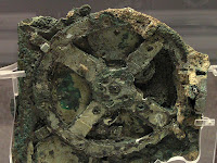 Sejarah Penemuan Mekanisme Antikythera - Komputer Tertua di Dunia