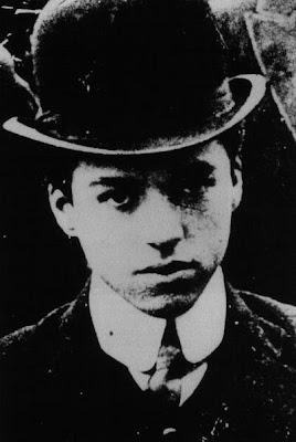 """Charles """"Charlie"""" Chaplin ... un genio del cine2"""