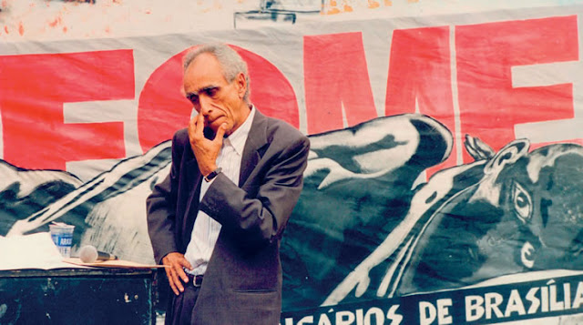 Resultado de imagem para Campanha contra a Fome 1993