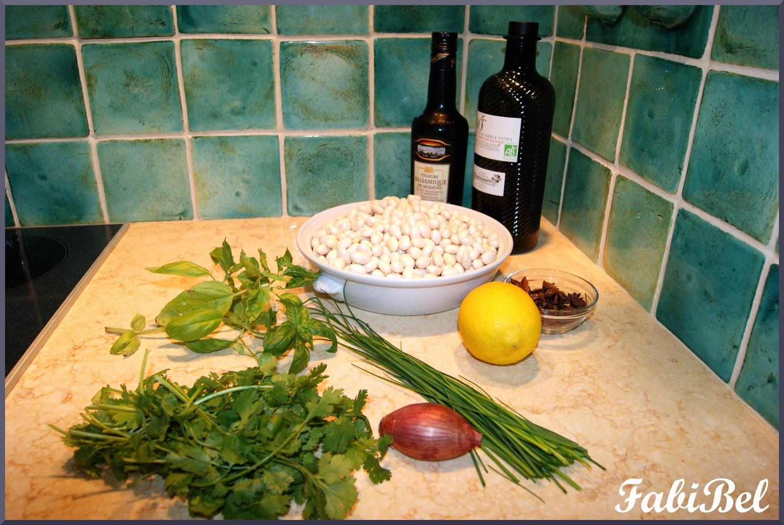 Pipounet et poupinette salade de cocos frais de paimpol - Cuisiner les cocos de paimpol ...