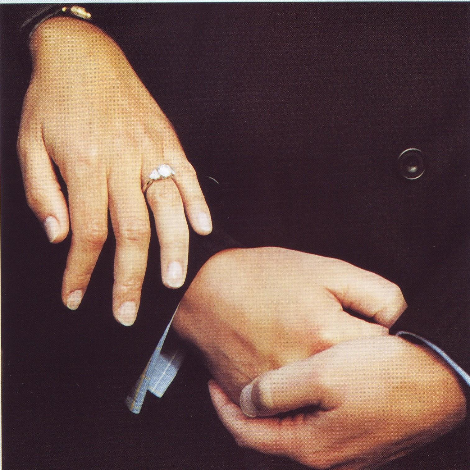 Gracie Jewellery: Countdown to the Royal Wedding - Royal ...
